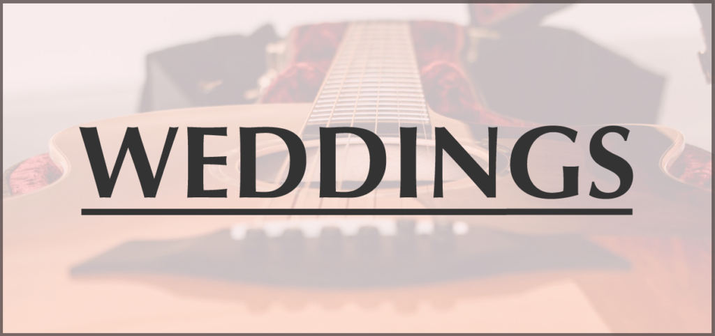 Andy Mauch - The Knot wedding reviews